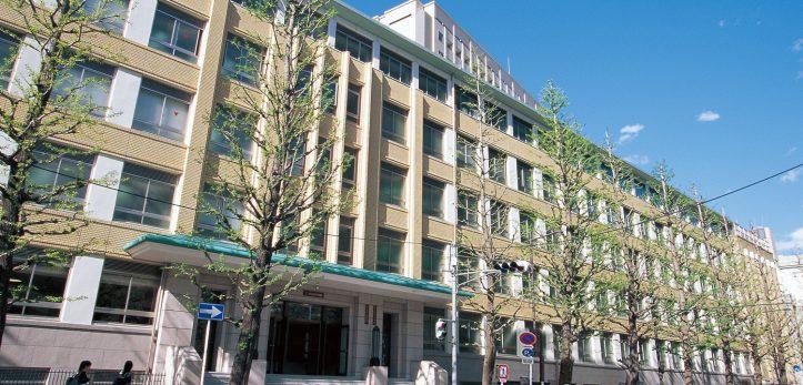 千代田区・上野周辺の高校情報 ~共立女子中学高等学校/評判について~