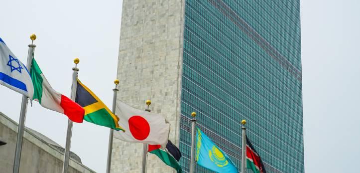 国際連合の常任理事国とは? 中学入試では時事問題とセットで出題される