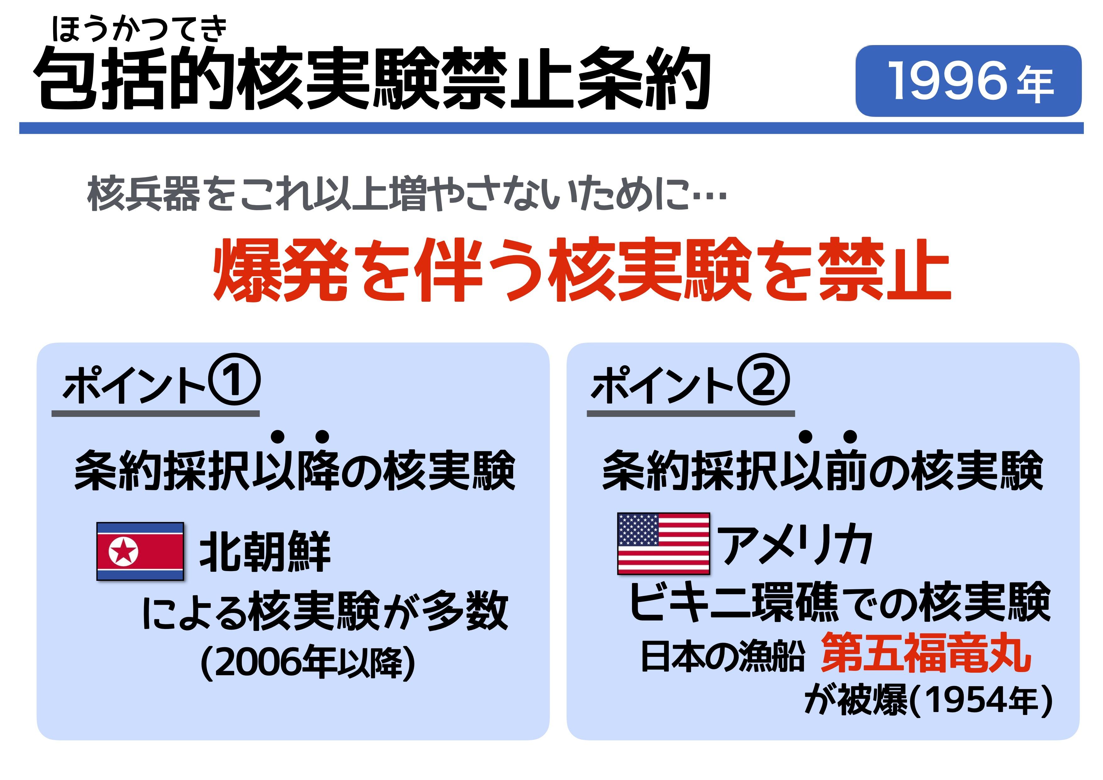 条約 核兵器 禁止
