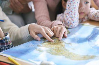 扇状地と三角州の違いは習うより慣れろ! 実例の地図を多く見るのが近道