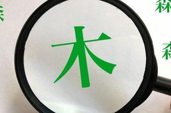 指事文字・象形文字・形声文字・会意文字を見分けるコツは?