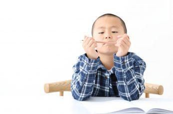 集中力が続かない……。飽き性の子供に試してみたい5つの勉強法
